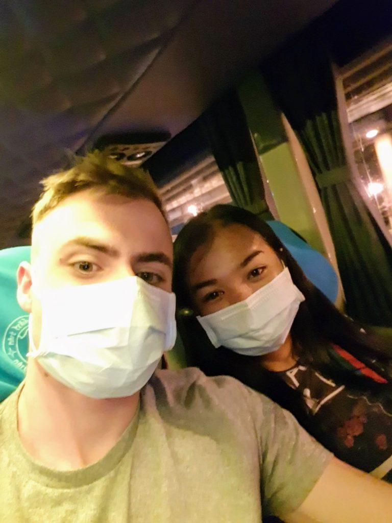 bus ride bangkok to krabi